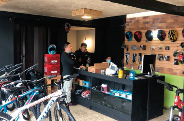 bike-store-quito